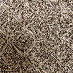 INC International Concepts Tops - Crotchet stitched lace top